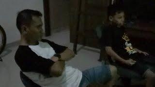 Live Dimas Nyuantee