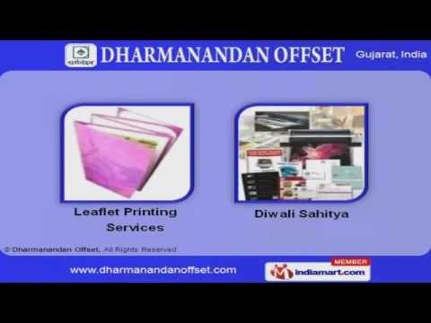 Dharmanandan Offset