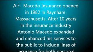 Raynham (MA) United States  city images : Raynham MA Insurance
