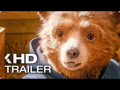 PADDINGTON 2 Trailer 2 (2018)