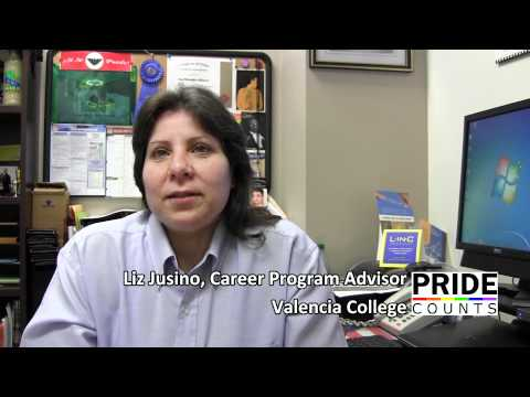 Pride Counts at Valencia College 2012