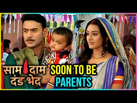 Vijay And Bulbul Soon To Become PARENTS | Saam Daa