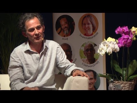 Rupert Spira Video: Peace and Happiness Are the Nature of Awareness (You)