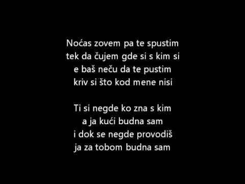 Maya Berovic - Nisam normalna
