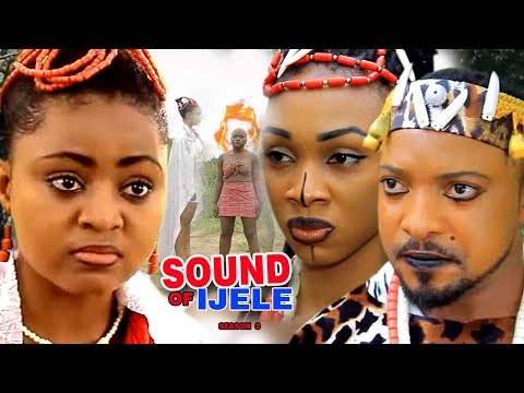 Sound Of Ijele Season 3 - Regina Daniels 2017 Newest | Latest Nigerian Nollywood Movie | epic