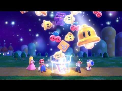 Super Mario 3d World Infendo Nintendo News Review