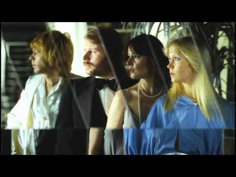 Tekst piosenki ABBA - Wer Im Wartesaal Der Liebe Steht po polsku