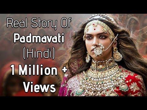 [HINDI] Padmaavat Uncut 2018 Full Movie Story | Real Story Of Movie Padmavati Hindi | Ranveer Singh