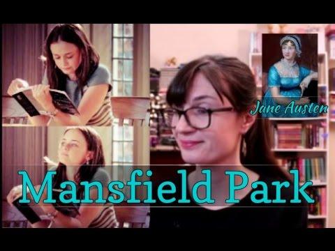 RGBC #5: Mansfield Park (Jane Austen) + Futuras Releituras