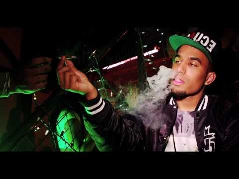 Futuristic & Dizzy Wright & Layzie Bone - I Guess I'll Smoke (2014)