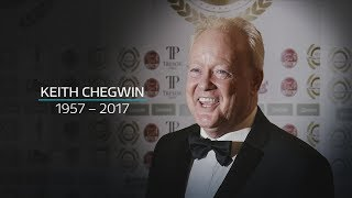 Keith Cheqwin
