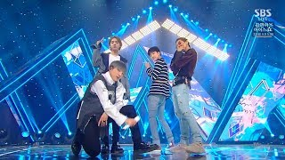 Download Video WINNER - 'EVERYDAY' 0520 SBS Inkigayo MP3 3GP MP4