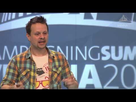 Campaigning Summit Vienna 2013 - Gebrüder Stitch
