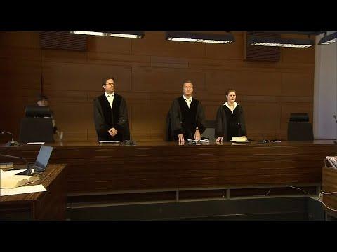 Freiburg: Zehn Jahre für Angeklagten sowie  Sicherungsv ...