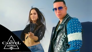 Video Otra Cosa - Daddy Yankee & Natti Natasha (Vídeo Oficial) MP3, 3GP, MP4, WEBM, AVI, FLV Januari 2018