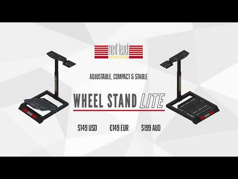 Introducing the Wheel Stand Lite