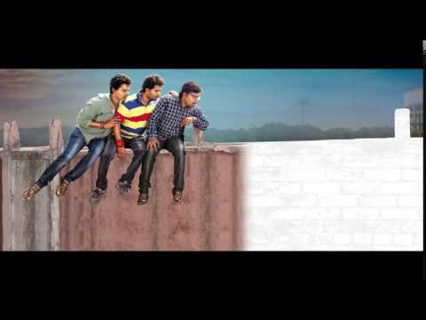 Pittagoda Movie Motion Poster