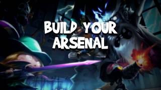 Crazy Fairies Beta YouTube video