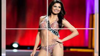 Video Shamcey Supsup for Miss Universe 2011 MP3, 3GP, MP4, WEBM, AVI, FLV Juli 2018