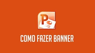 Video Fazer Banner com o Power Point MP3, 3GP, MP4, WEBM, AVI, FLV Oktober 2018