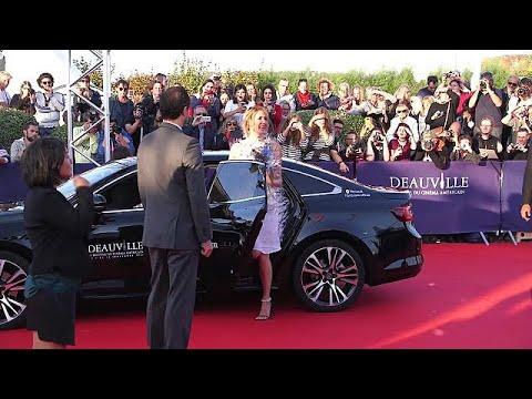 Ξεκίνησε το 43ο φεστιβάλ αμερικανικού κινηματογράφου της Ντοβίλ – cinema