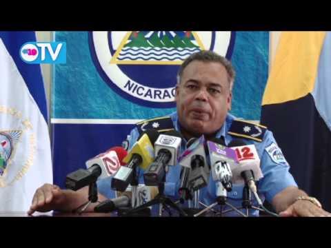 Presentan resultados semanales del Plan Nicaragua Mejor y atención en Comisarías de la Mujer