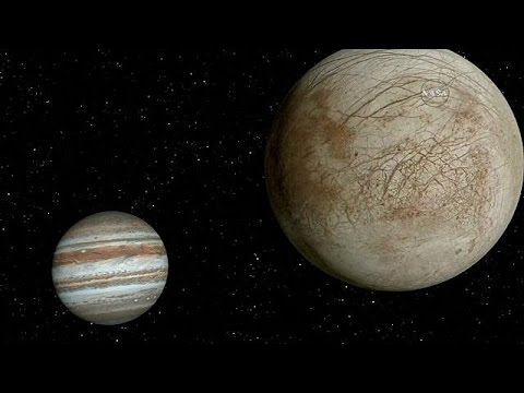 Ευνοϊκές συνθήκες για ανάπτυξη ζωής σε δορυφόρο του Κρόνου
