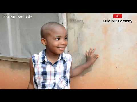 Mr Lover Boy [part 5] (krixjnr Comedy)