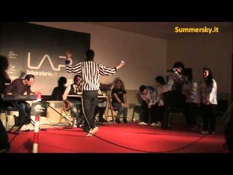 Match Race Improvvisazione Teatrale Ischia vs Arezzo - Quinta Parte