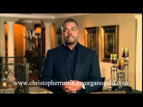 The Healthy Coffee that Pays – Organo Gold
