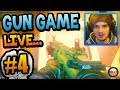 """""""AWESOME START!"""" - Gun Game LIVE w/ Ali-A #4! - (Call of Duty: Ghost)"""