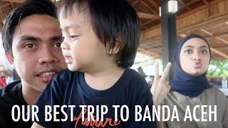 Video Our Best Trip To Banda Aceh (+ Destinasi Kuliner) MP3, 3GP, MP4, WEBM, AVI, FLV Februari 2019