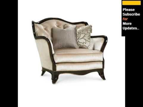 Accent Living Room Chairs & Furniture | Armchairs & Upholstered Chairs