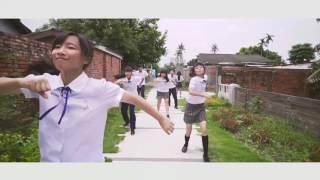 屏東八校聯合舞展宣傳片