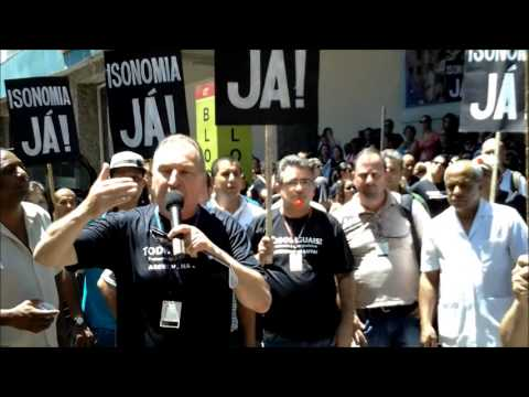 MOVIMENTO SINDICAL NA SAÚDE DE PORTO ALEGRE - RS