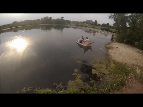 2013 Fishing Fails Part 2