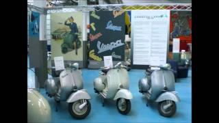 Pontedera Italy  City pictures : Museo Piaggio (Pontedera - Pisa - Italy)