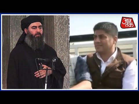 Vardaat | Iran Declares 'The End Of ISIS', Aaj Tak Searches For Baghdadi In Iraq