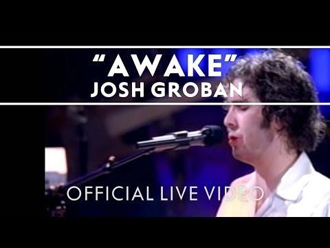 Tekst piosenki Josh Groban - Awake po polsku