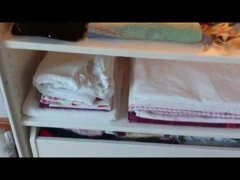IKEA PAX Schrank Ordnungssystem