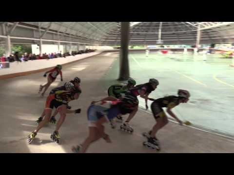 Patinaje Velocidad Liga Nacional Clubes en Amaya (1)