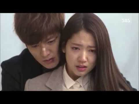 The Heirs - Story ( Kim Tan and Cha Eun Sang ) (видео)