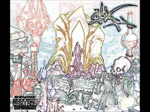 JLX - Justice League Xperiment Vol. II - 11. Shemrok feat Ashim - Schicksal + Ashim - Earthlight *