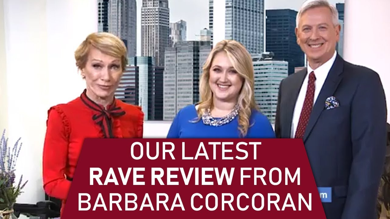 Why Does Barbara Corcoran Trust the Brad Korb Real Estate Group?