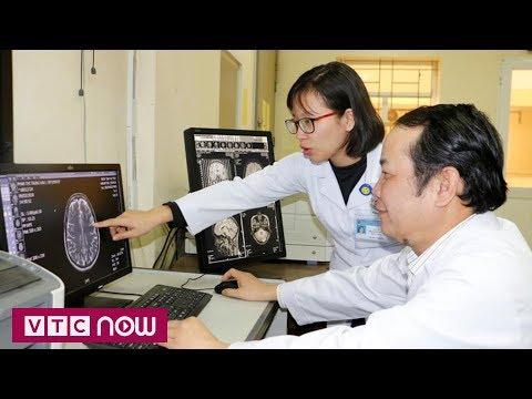 Thay đổi thói quen khám chữa bệnh nhờ công nghệ 4.0 | VTC1 - Thời lượng: 2 phút, 17 giây.