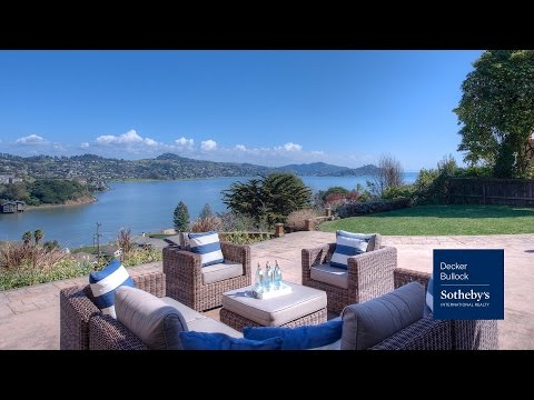 247 Reed Blvd Mill Valley CA | Mill Valley Homes For Sale