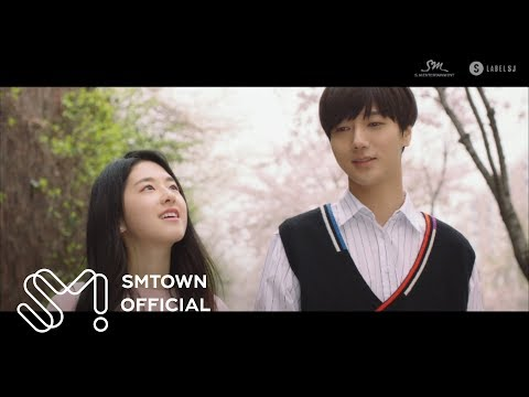 Here I Am [Teaser] - YESUNG