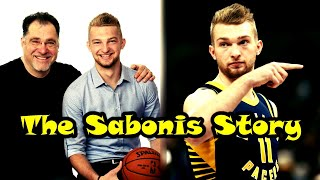 Video How Domantas Sabonis Became The REAL DEAL In The NBA! MP3, 3GP, MP4, WEBM, AVI, FLV Oktober 2018