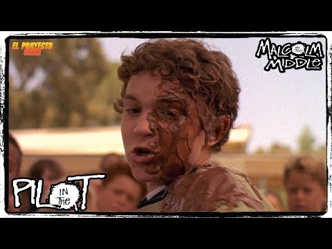 Malcolm In The Middle | Season 1 | Pilot (9 of 10)