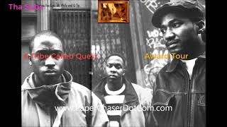 A Tribe Called Quest - Award Tour | Subtitulada al Español